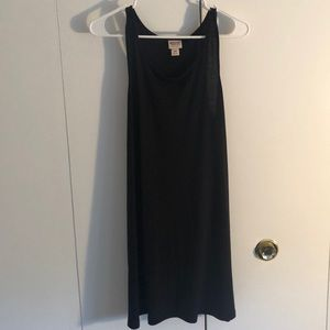 Mossimo Suppy Co t-shirt dress